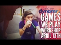 GAMES WE PLAY PROMO