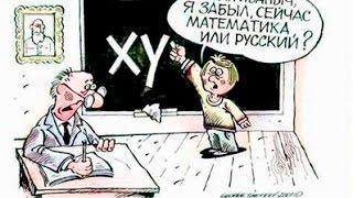 Вся правда о современном образование!