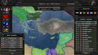 Hearts of Iron 4 Freedom for Everyone Ep 29