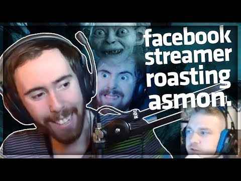Asmongold Reacts to a Facebook Streamer Explaining Why Asmongold is Toxic to the WoW Community
