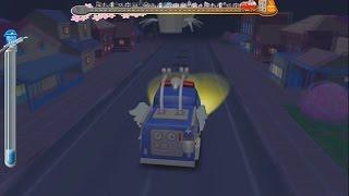 Мультфильм Мультик про пожарную машину Моя маленькая пожарная машина