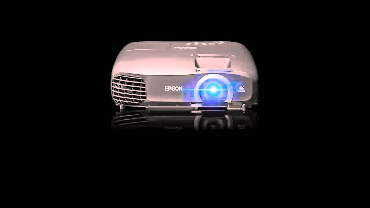 Epson Eh Tw5200 Full Hd 1080p 3lcd 3d Home Cinema Projector Tw570 Theatre V11h561040lu