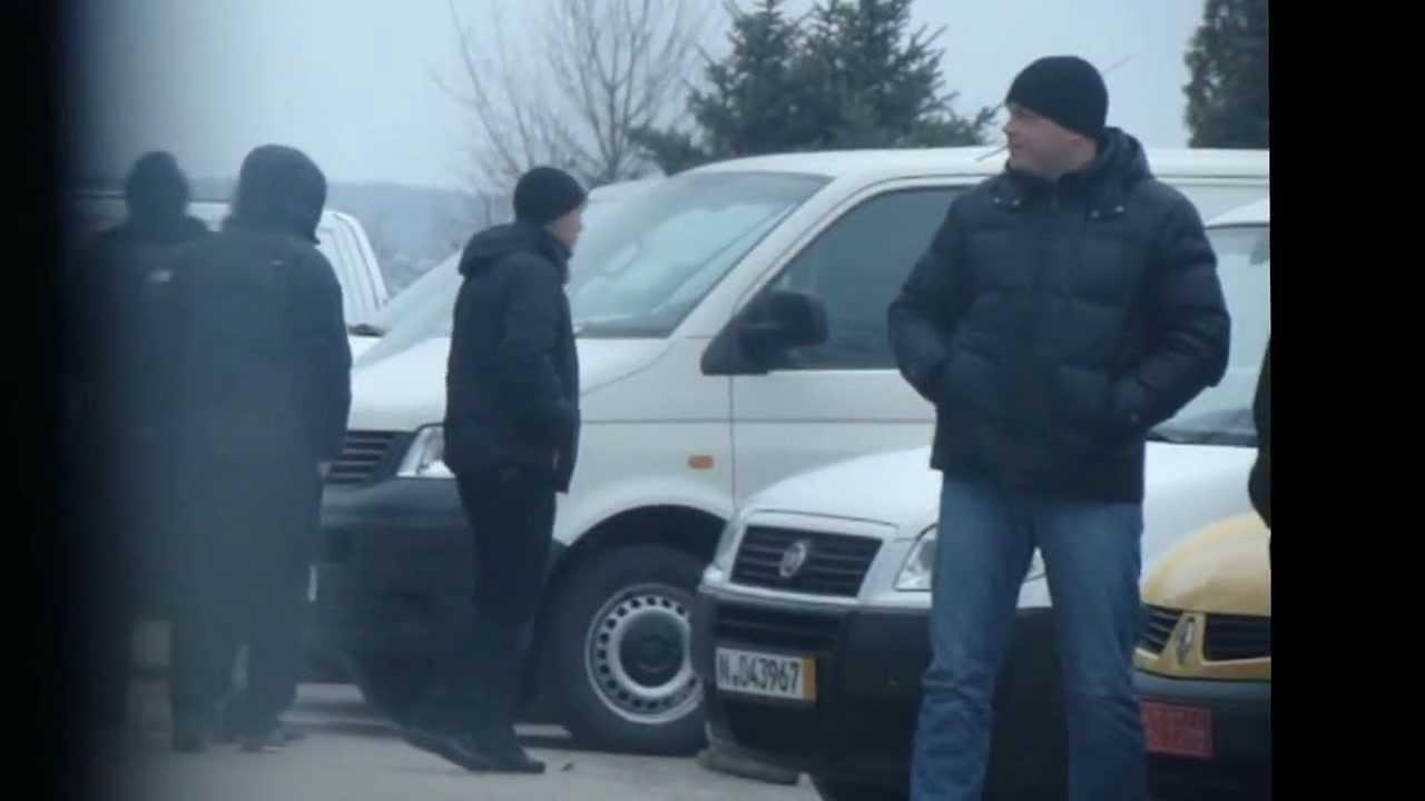 Луаз (луцкий автомобильный завод) — украинское автомобилестроительное предприятие, расположенное в луцке (волынская область). Ранее завод выпускал автомобили повышенной проходимости.