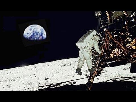 Amerika Ay'a Gerçekten Gitti Mi?