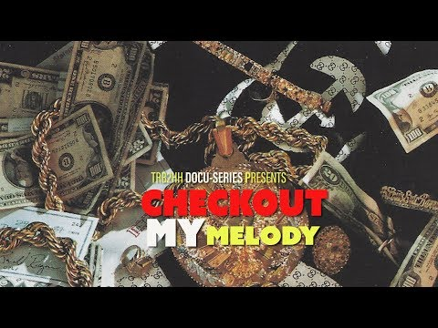 (PART 2) TRB2HH presents: Checkout My Melody| A True Story about Rakim