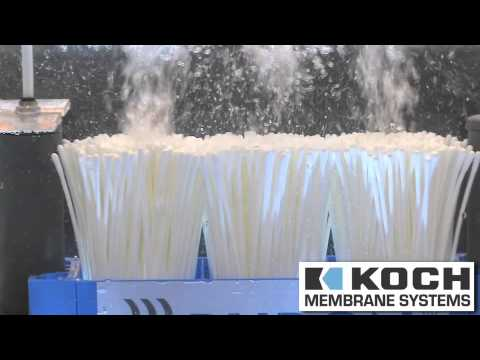 Dow Ultrafiltration Product Video Doovi
