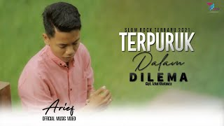 ARIEF - Terpuruk Dalam Dilema (Official Video) | SLOW ROCK TERBARU 2021