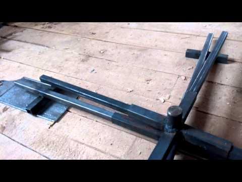 видео: Устройство для разматывания кабеля