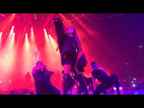 Ariana Grande en Argentina - Everyday