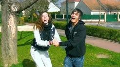 Célian & Manon à Saint-Gratien