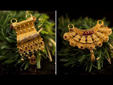 Latest modern mangalsutra gold pendant designs of 2020 // New real gold mangalsutra designs from YouTube · Duration:  3 minutes 20 seconds