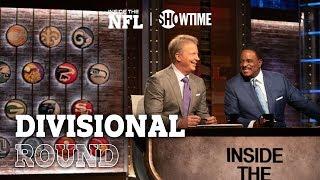 Inside The NFL: 2019 Divisional Round I S42 E20