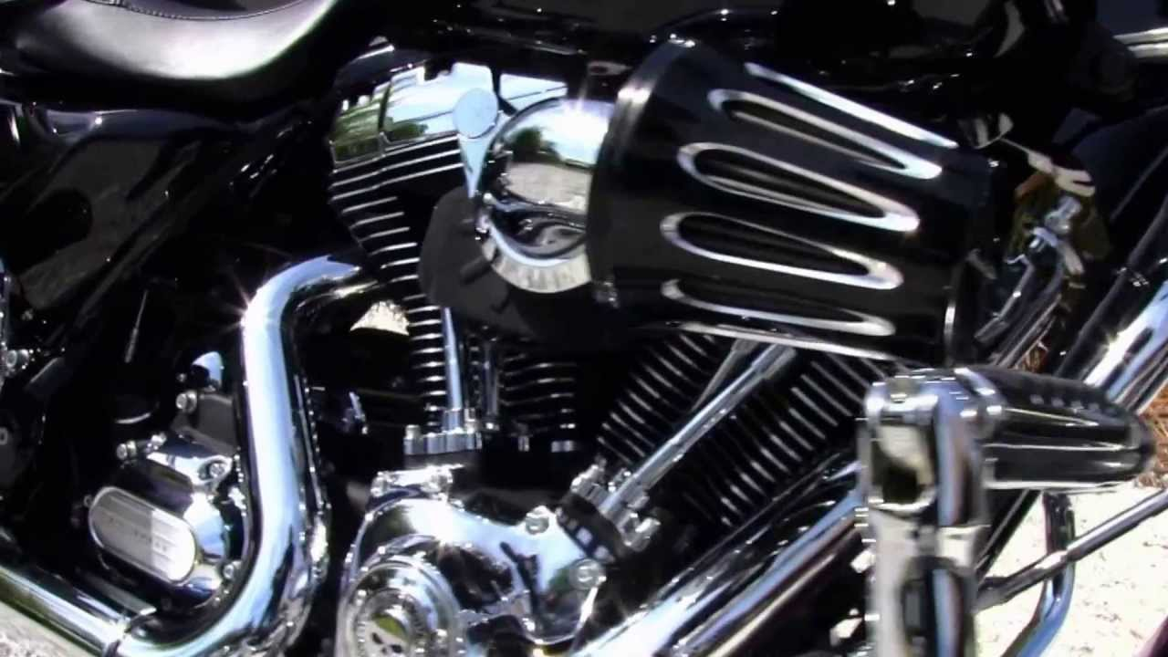 Used 2012 Harley Davidson Flhrc Road King Classic