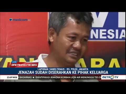 RS Polri Serahkan Jenazah Jannatun ke Keluarga Mp3