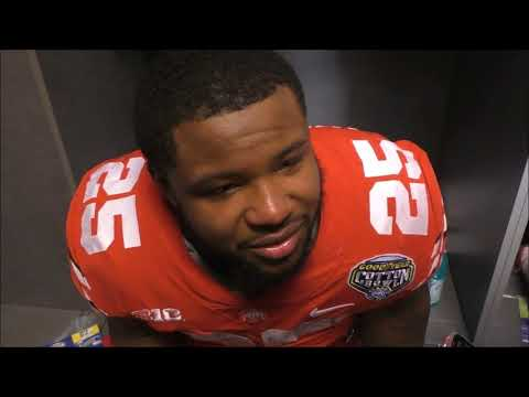 Mike Weber on Ohio State's win over USC - ELEVENWARRIORS.COM