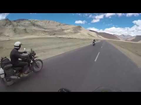 Ladakh 2017 - First Draft