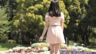 後姿美人#47  青野 優花    【modeco47】【m-event01】