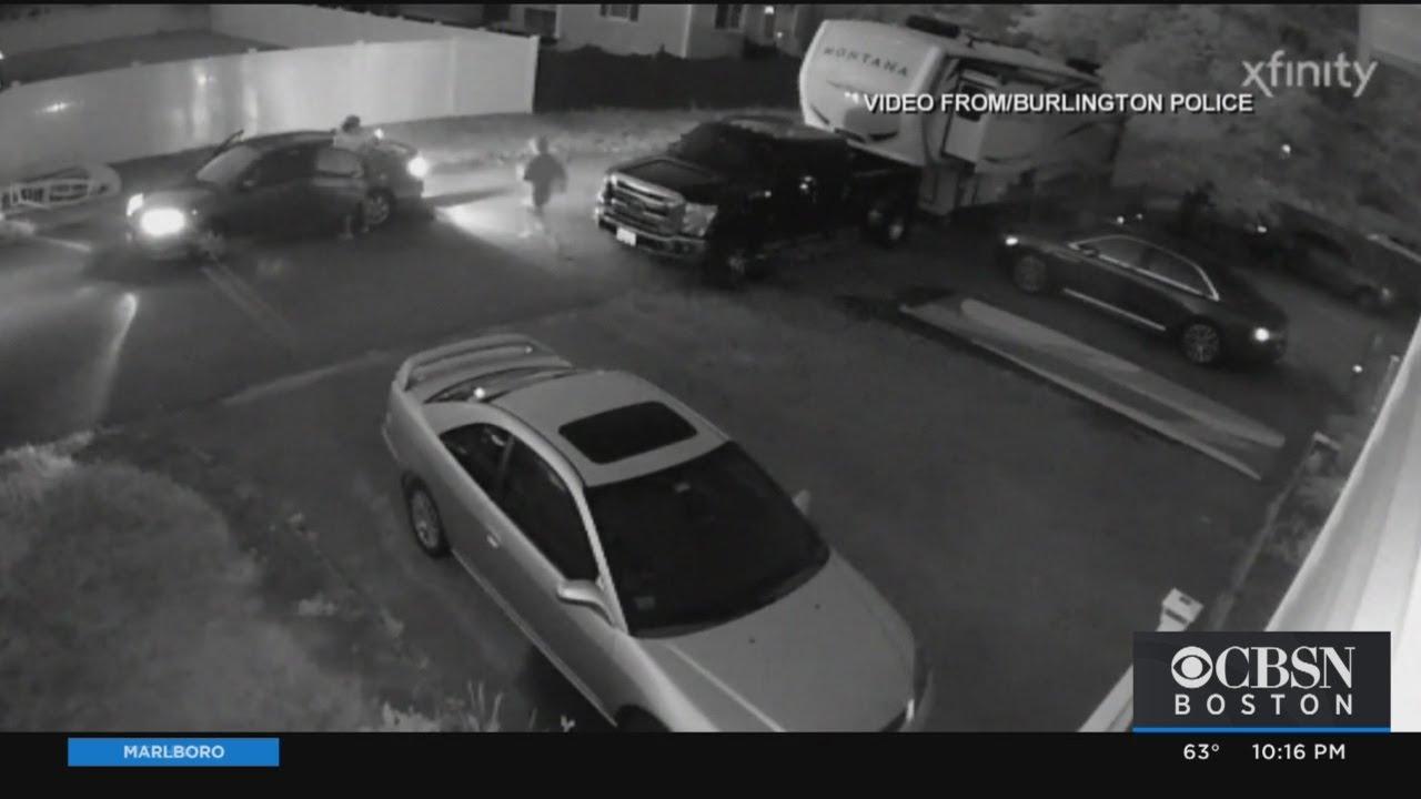 Burlington Police Say New TikTok Craze Is A Crime