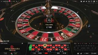 Roulette Session Attempts Keeping It Real