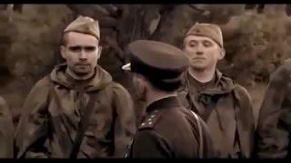 """""""СНЕГ И ПЕПЕЛ"""" !!! НОВИНКА 2016г.!!! Русский военный фильм!!!"""