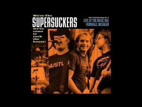 Supersuckers - Live @ The Magic Bag (Ferndale, MI) (Full Live Album 2004)