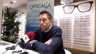 Video Natxo Lezcano Rueda de prensa previa Cafés Candelas Melilla