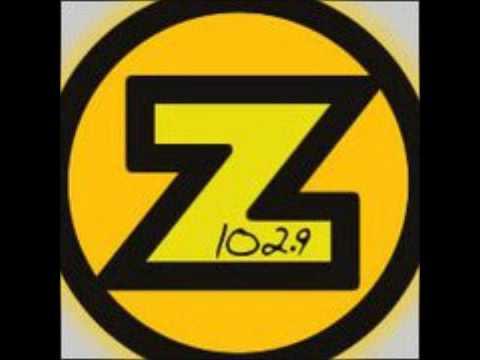 LadyJ on Z102.9