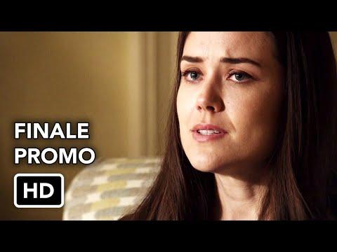 "The Blacklist 8x22 Promo ""Konets"" (HD) Season Finale"