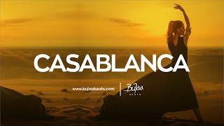""" Casablanca "" Urban Arab Pop Beat   Oriental Dancehall Balkan Instrumental   Prod. by BuJaa BEATS"