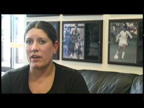 Judson University Volleyball - 2010 Season Preview...