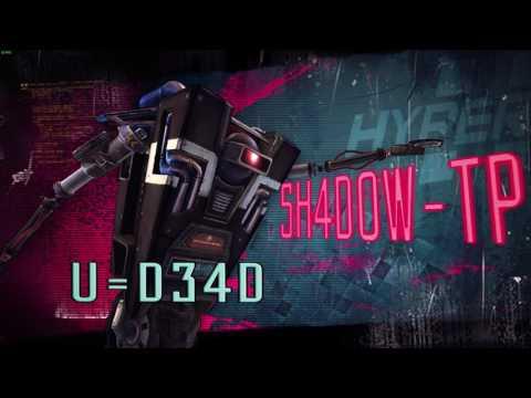 Borderlands: The Pre-Sequel Claptastic Voyage DLC Boss Fight SH4DOW-TP PC[HD] |