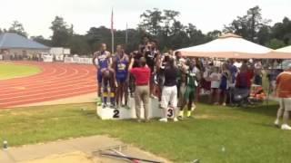 SHS Boys 2012 5A State 4 x 400m Champs Thumbnail