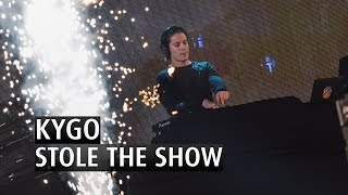 kygo   stole the show   feat parson james   the 2015 nobel peace prize concert