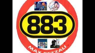 883 - Medley (Weekend & Con Un Deca) live Milano 1998