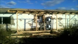 видео Вентиляция картофелехранилищ