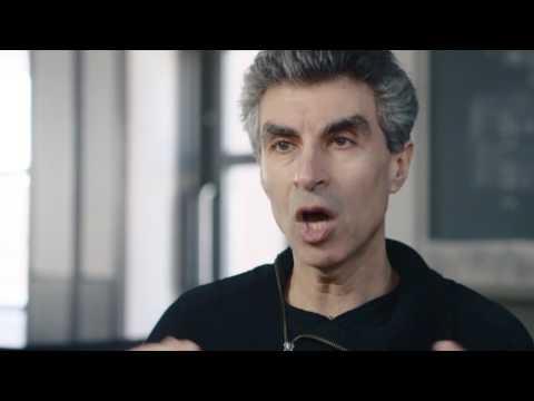 Yoshua Bengio on intelligent machines (17-02-2016)