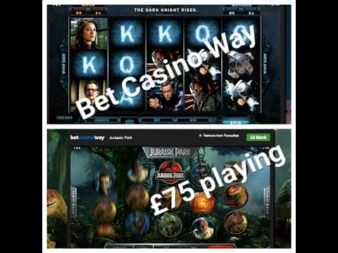 bet casino way
