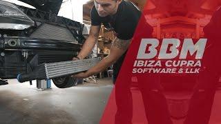 Software allein' reicht nicht! | Seat Ibiza Cupra Chiptuning und LLK by BBM