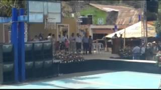 Carnaval pisaflores hidalgo 2015