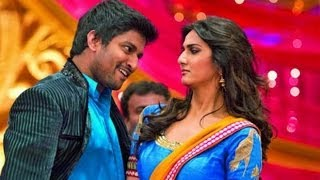 honeyae honeyae video song with lyrics - aaha kalyanam