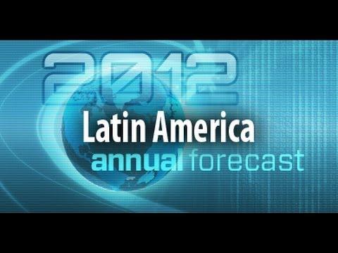 Latin America in 2012