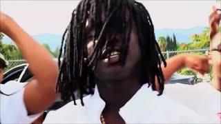 Смотреть клип Chief Keef - Untrustworthy