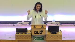 Digitalisierung schlägt Urbanisierung (Dorothee Bär, Bundeskanzleramt)  | DLD Campus Bayreuth