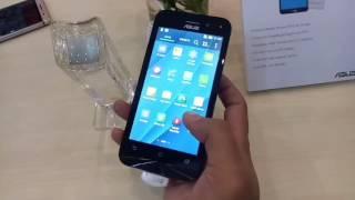 Video Asus Zenfone Go 4.5 LTE Hands-on, Harga Rp 1,3 Jutaan download MP3, 3GP, MP4, WEBM, AVI, FLV Agustus 2017
