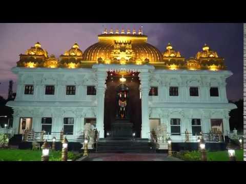 Glimpse of Ramayana Darshanam