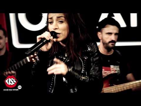 Ruby Feat. Dorian Popa - Buna, Ce Mai Zici? (live @ Kiss FM)