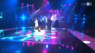 Jesse Ritch - Forever A Day (Die grosse Entscheidungs Show 2013)