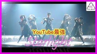 "BABYMETAL - Starlight(音源?→WORLD TOUR 2018 in JAPAN EXTRA SHOW ""DARK NIGHT CARNIVAL"") S−29"