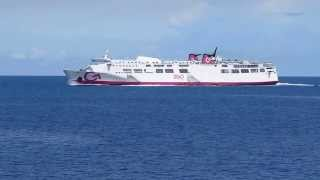 2GO Travel M/V Saint Pope John Paul-II