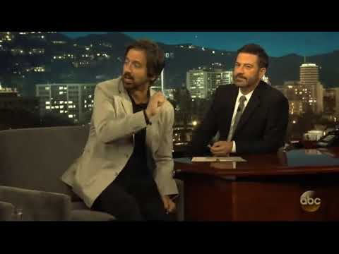 Download Youtube: Jimmy Kimmel Ray Romano Details of His Son's Birth & Heart Disease